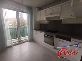 appartement à Amberieu-en-bugey (01)