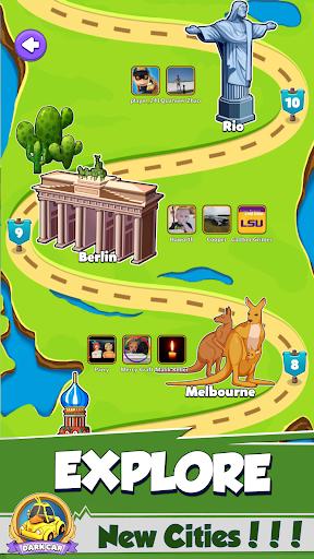 Car Legends screenshot 4