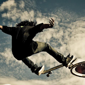 Cool Skateboard Wallpapers