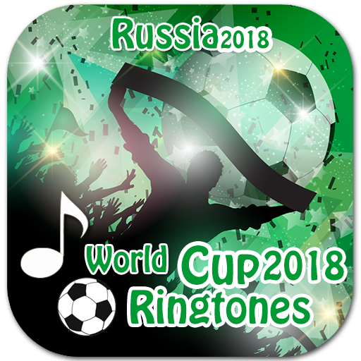 world cup russia ringtones 2018 - Apps on Google Play