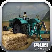 Tractor Parking Simulator 3D