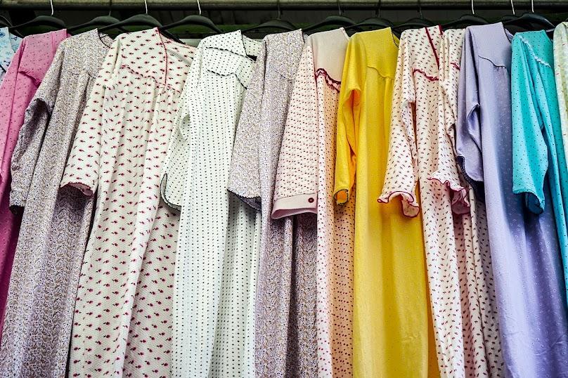 Warto zadbać o odpowiednią przestrzeń dla naszych ubrań