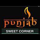 Punjab Sweet Corner, Karol Bagh, New Delhi logo