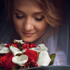 Wedding photographer Dmitriy Andreevich (dabphoto). Photo of 08.01.2017