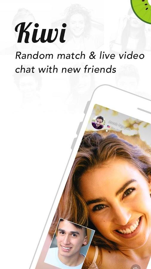 live vedio chat