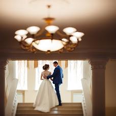 Wedding photographer Anna Syusyukina (SyusyukinA). Photo of 01.05.2017