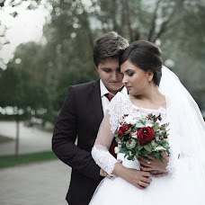 Wedding photographer Mariya Kulikova (kulickova17). Photo of 29.10.2017