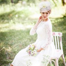Wedding photographer Valeriya Kulikova (Valeriya1986). Photo of 26.01.2018