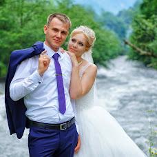 Wedding photographer Denis Donskikh (lucky). Photo of 10.08.2017