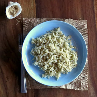Cooking Light Brown Rice Recipes