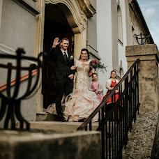 Wedding photographer Gábor Badics (badics). Photo of 20.03.2018