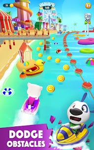 Talking Tom Jetski 2 App Latest Version Download For Android and iPhone 9