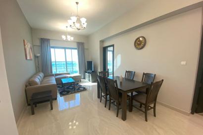 Elite Residences Serviced Apartment