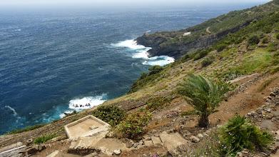 Photo: Punta li Marsi