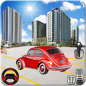 Hard Car Parking Best New Game 2018
