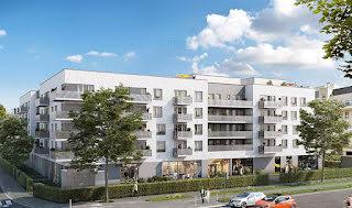 Appartement Creteil (94000)