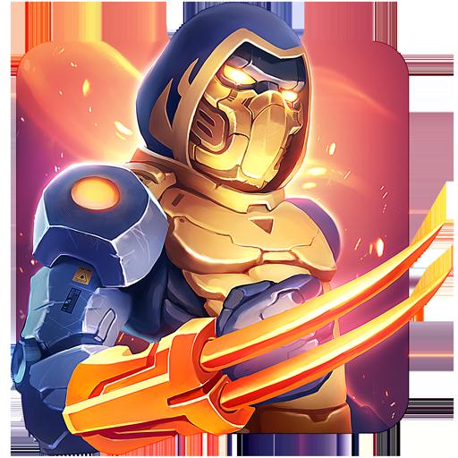Battle Arena: RPG Adventure. PvP & PvE Battles