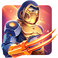 Battle Arena: RPG & Epic Battles. Heroes Adventure apk