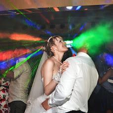Wedding photographer Mariya Sokolova (marusyafoto666). Photo of 20.01.2017
