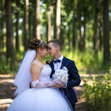 Wedding photographer Kseniya Andrianova (kansonni). Photo of 25.08.2016