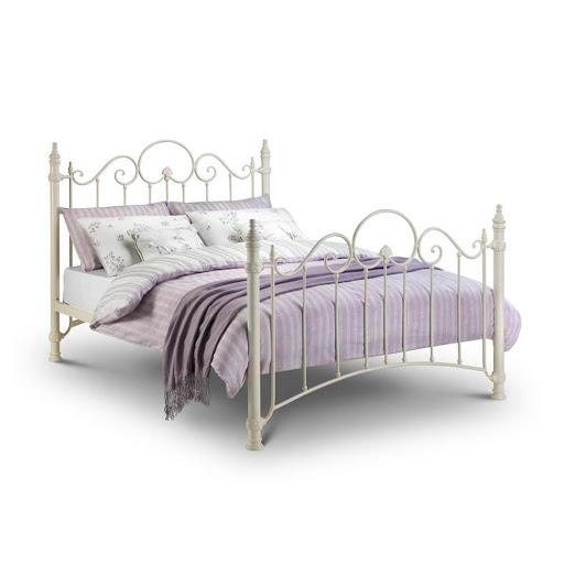 Julian Bowen Florence Bed Frame