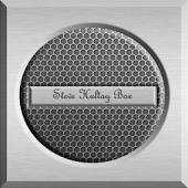 Steve Hultay Live Ghostbox