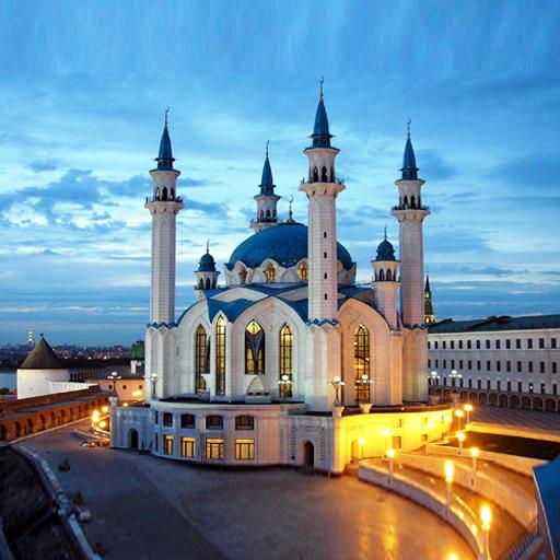 5d Mosque Live Wallpaper Aplikasi Di Google Play