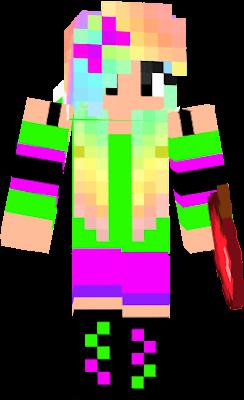 Emeraldana Applejack
