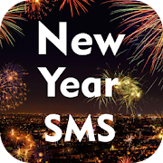 Happy New Year SMS Messages