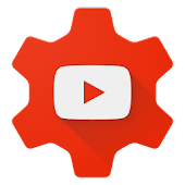 YouTube Creator Studio Icon