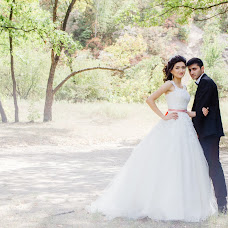Wedding photographer Oksana Gnennaya (dp190192goi). Photo of 21.10.2018