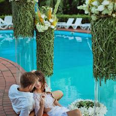 Wedding photographer Anna Bochkareva (Schotlandka). Photo of 15.07.2016