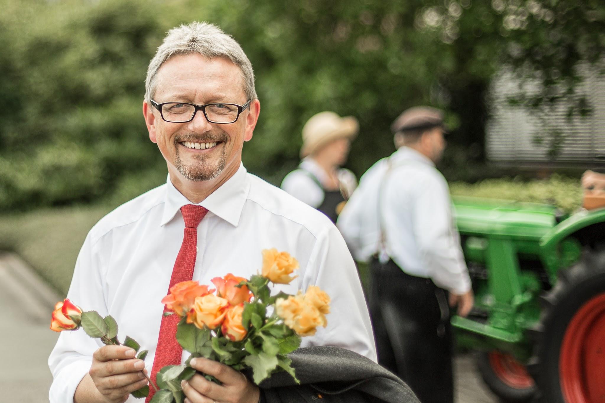 Bernd Lütjen