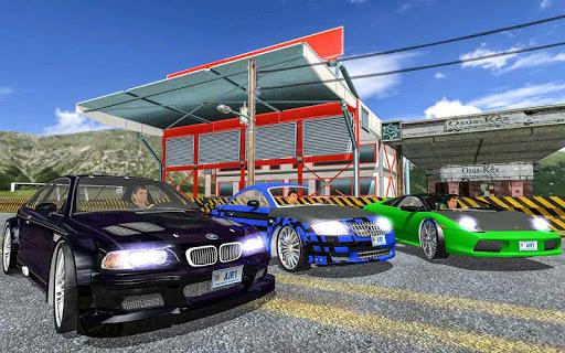 3D Racing In Car screenshots 5