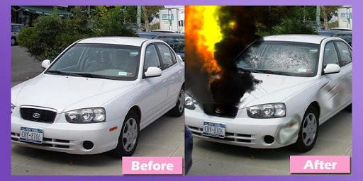 Car Prank : Damage Car Creator