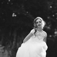 Wedding photographer Viktoriya Lizan (vikysya1008). Photo of 28.06.2016