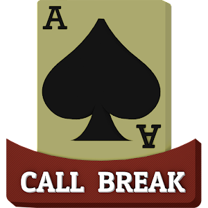 Call break Multiplayer: Card Game
