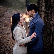 Wedding photographer Aleksey Komissarov (fotokomiks). Photo of 12.02.2016