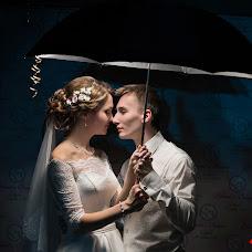 Wedding photographer Mikhail Pozdnikin (michaelpozdnikin). Photo of 06.03.2016