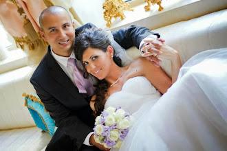 Photo: Прекрасните младоженци-Нани и Карлос, в ресторант близо до Варна-Вила Марциана