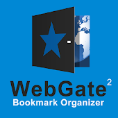 Webgate2 Bookmark Manager