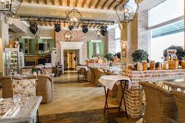 Ресторан Вилла Паста