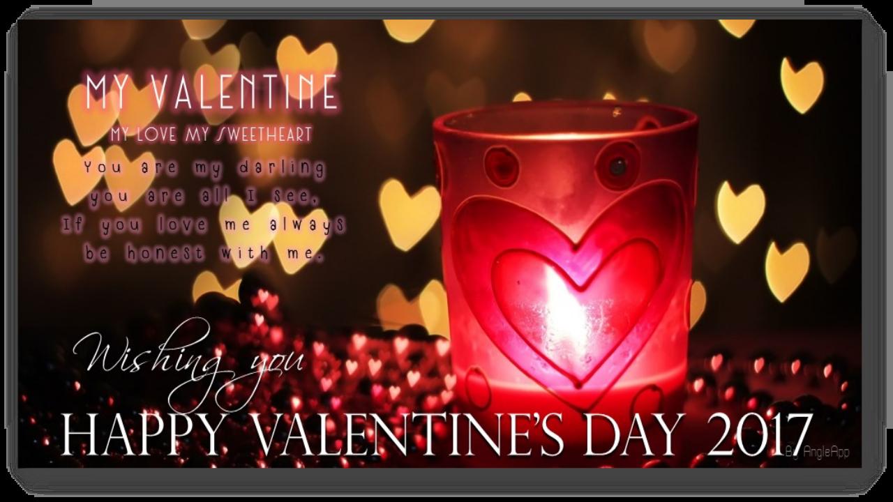 Happy Valentines Day 2017 Love
