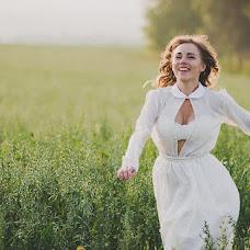Wedding photographer Natalya Fayzullaeva (Natsmol). Photo of 31.07.2016