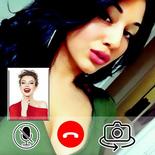 Girls Chat Live Talk - Free Chat & Call Video tips Icon