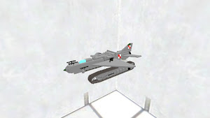 Mig21R ポーランド空軍第32戦術偵察部隊(1993)