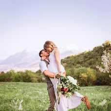 Wedding photographer Svetlana Tyugay (SvetlanaTyugay). Photo of 15.06.2018