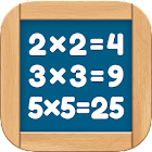 Times Tables and Division game 1.3