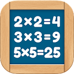 Times Tables and Division game Icon