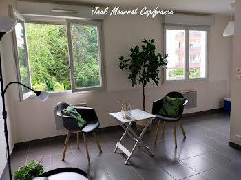 studio à Francheville (69)